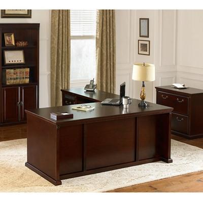 Three Piece Office Set