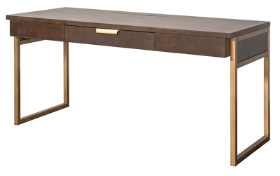 "Writing Desk- 64""W x 26""D"