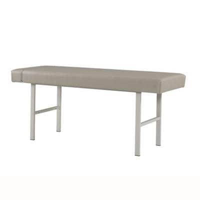 """H Brace Treatment Table - 74""""W"""