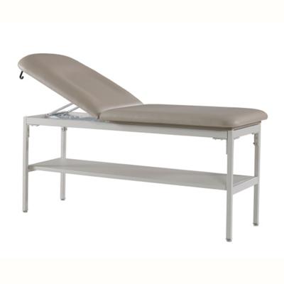 """Exam Table with One Shelf - 76""""W"""