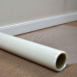 "Carpet Protection Film 24""W"