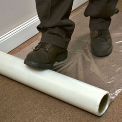 "Carpet Protection Film 36""W"