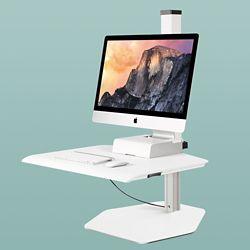 "iMac Station - 30""W Work Surface"