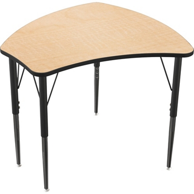 Shapes Desk
