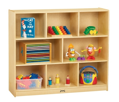 Children's Mega Mobile Storage Unit