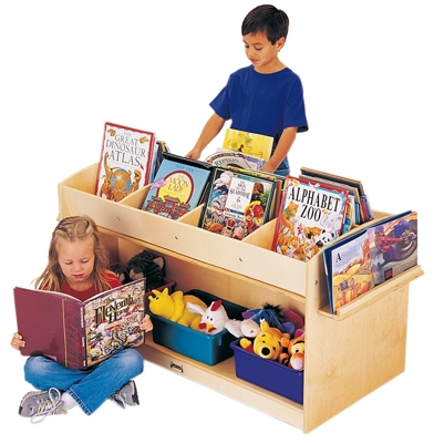 Children's Book Browser