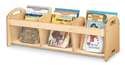 Toddler Book Browser