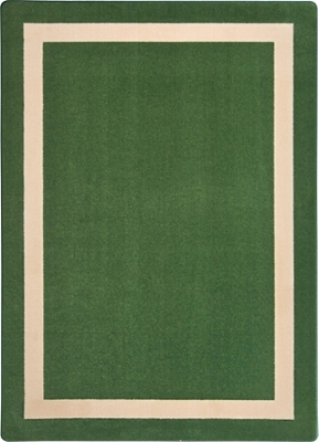 "Portrait Area Rug - 7'8"" x 10'9"""