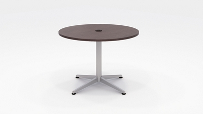 "Workwell Media Table - 36""W"