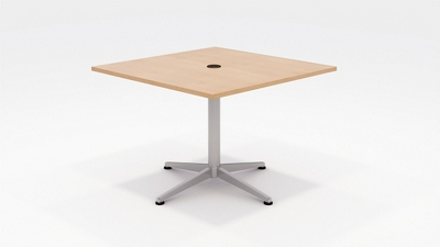 "Workwell Media Table - 42""W"