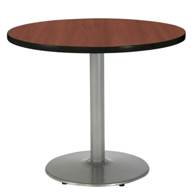 "Round Pedestal Table - 42"" Diameter"