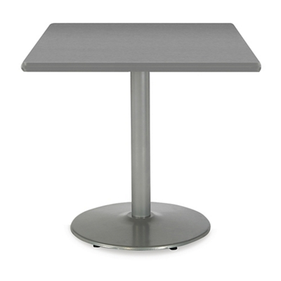 "Figo Cafe Height Table - 42""W"