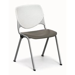 Figo Stack Chair with Polypropylene Seat