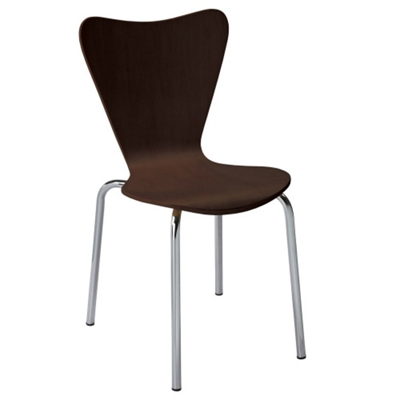Bent Wood Cafe Chair