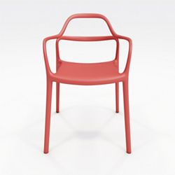 Indoor/Outdoor Polypropylene Chair