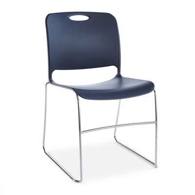 Zeus Stacking Chair
