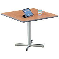 "Square Breakroom Table - 36""W"