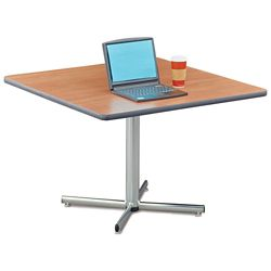 "Round Breakroom Table - 42""DIA"