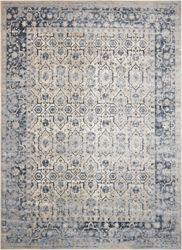 "kathy ireland by Nourison Vintage Area Rug 7'10""W x 10'10""D"
