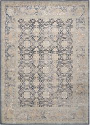"kathy ireland by Nourison Traditional Runner 2'2""W x 7'7""D"