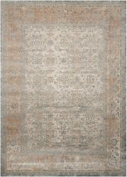 "kathy ireland by Nourison Traditional Area Rug 7'10""W x 10'10""D"