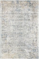 kathy ireland by Nourison Damask Area Rug 9'W x 12'D