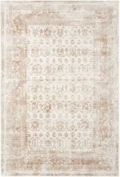 "kathy ireland by Nourison Bordered Vine Area Rug 5'3""W x 7'5""D"