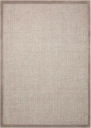 "kathy ireland by Nourison Bordered Area Rug 5'2""W x 7'5""D"