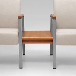 """Center Ganging Table - 19""""W"""