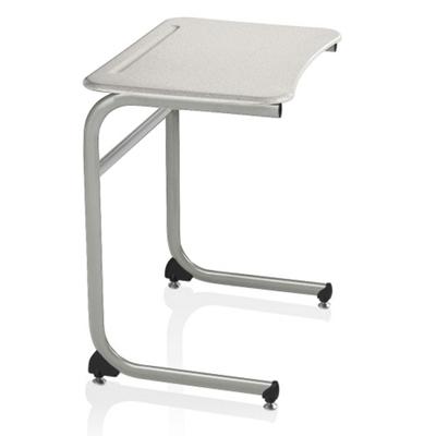 """Cantilever Hard Top Desk - 25""""H"""