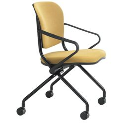 Fabric Mobile Nesting Chair