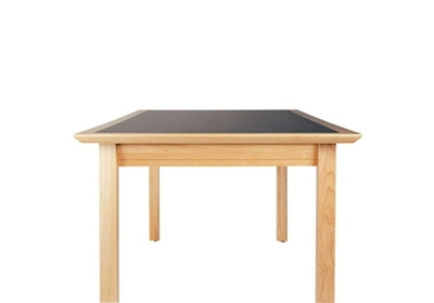 "Rectangle Table 30""W x 72""D"