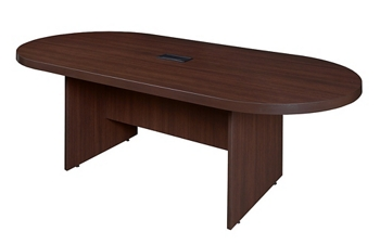 Oval Conference Table And More Lifetime Guarantee - Oval conference table for 8