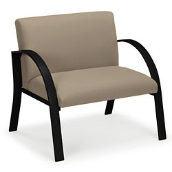 Bariatric Fabric Guest Chair