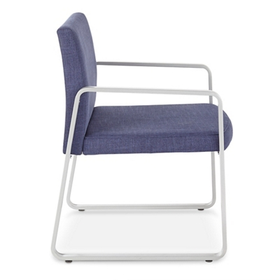 Sumac Fabric Guest Chair