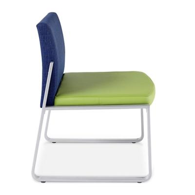 Sumac Designer Armless Guest Chair