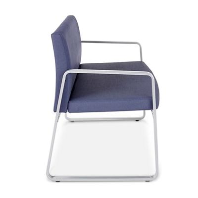 Sumac Designer Two Seat Loveseat