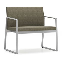 Foundry Fabric Bariatric Guest Chair