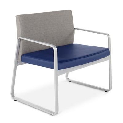 Sumac Designer Bariatric Guest Chair