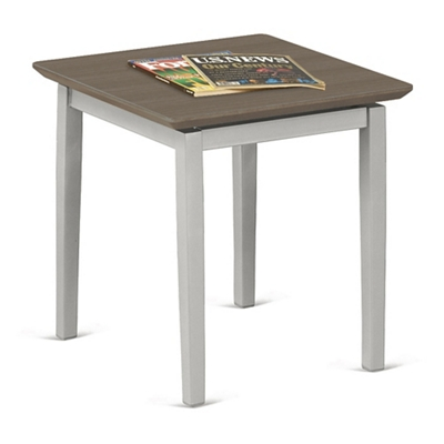 "Mason Street End Table - 20""W x 20""D"