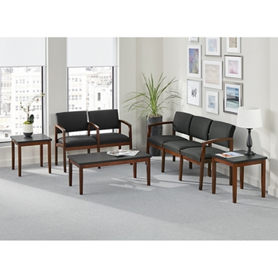 New Castle Five Piece Reception Set