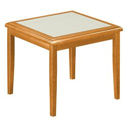 "Hampton End Table - 20""W x 20""D"