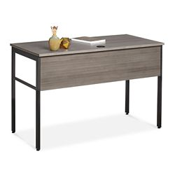 "Simple Assembly Table Desk - 48""W x 24""D"