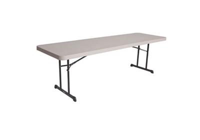 "Heavy Duty Folding Table - 30"" x 96"""