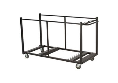 Heavy Duty Table Storage Cart