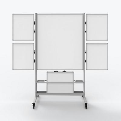 "Collaboration Whiteboard Workstation - 82.25""W"