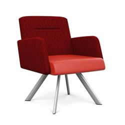 Willow Designer Guest Chair