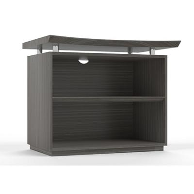 """Two Shelf Bookcase - 36""""W"""