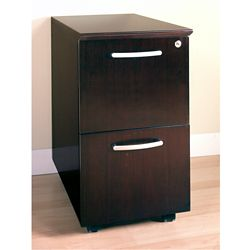 Two Drawer Mobile File