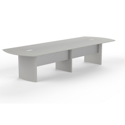 Laminate Conference Table - 14 ft